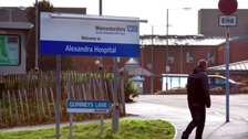 Hospital Trust facing fine for A&E waiting time breaches