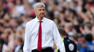 Arsenal manager Arsene Wenger '99% confident' of signing players imminently