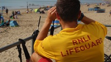 RNLI to provide lifeguards at Camber Sands this weekend