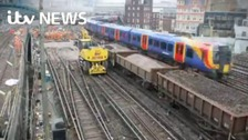 Major disruption for rail passengers over Bank Holiday