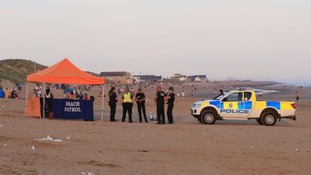 Lifeguards to patrol Camber Sands over bank holiday weekend after tragedy