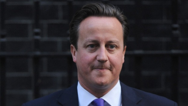 David Cameron is under pressure to make changes to his Downing Street staff