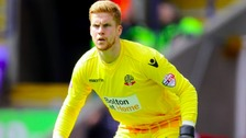 Cardiff City sign former Man United stopper