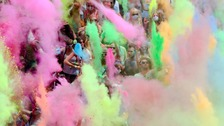 Colour Fesitival