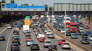 Bank holiday warning as double traffic expected on roads compared to last year