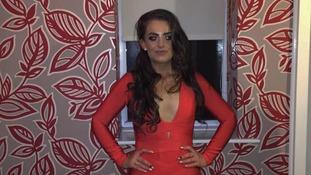 Teenager killed in crash never saw her top GCSE grades