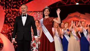 Co Down Rose slams treatment during Rose of Tralee