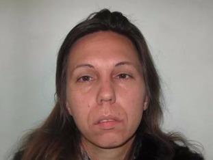 Sandra Danevska, 38 of Hammersmith.