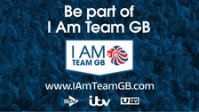 I AM TEAM GB in the Midlands - what's going on?
