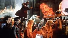 Building worker dies on Blade Runner sequel set