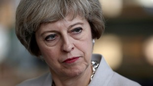 May orders public service audit to reveal racial inequality