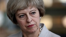 Theresa May orders public service audit to reveal racial inequalities