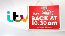 I am Team GB: ITV switches off for UK sports day