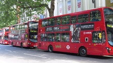 London's most crime-ridden bus routes borough by borough