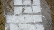 Omagh drugs find