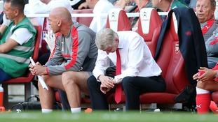 Arsene Wenger predicts £1 billion transfer spend