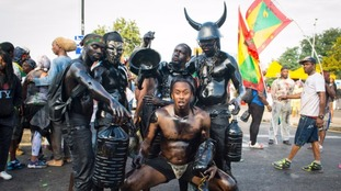 Last year as Europe's biggest street festival kicks off in Notting Hill.