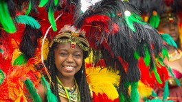 Notting Hill Carnival: The parade route, timings and what's on where