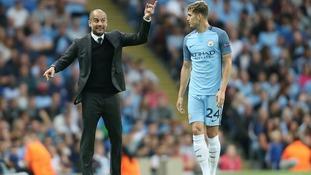 Guardiola patient over Manchester City changes