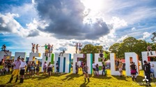 Man, 26, dies at Creamfields Festival