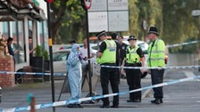 Extra time granted to question five on terror offences