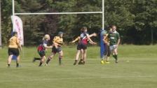 Carlisle Rugby Club