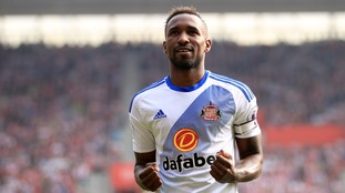 David Moyes moots Jermain Defoe England call-up