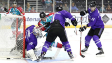 Belfast Giants v Braehead Clan