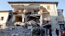 Cheap renovations may be to blame for high death toll in Italy