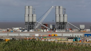 EDF chief urges government to go ahead with Hinkley Point