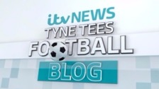 Read the latest North East football blogs