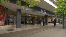 Final BHS stores in the East to shut up shop
