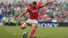 Halfpenny faces Lions uncertainty after scheduling clash