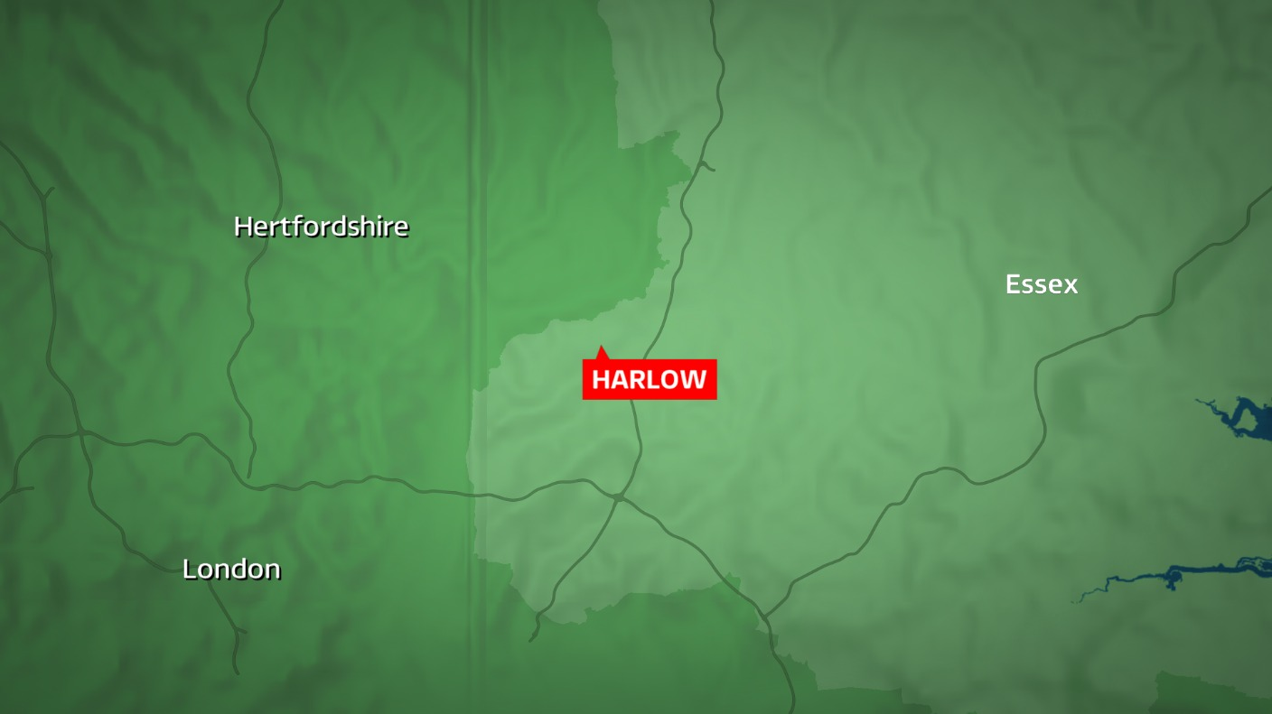 harlow man in critical condition following attack anglia. Black Bedroom Furniture Sets. Home Design Ideas