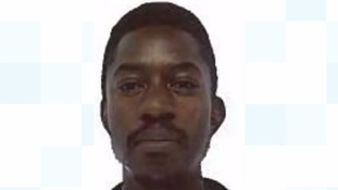 Henry Agyekum is missing from a mental health unit.