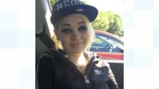 Jessie Morgan was reported missing on Wednesday.