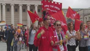Southampton Pride Festival