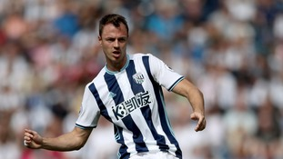 West Brom and Middlesbrough trudge to stalemate