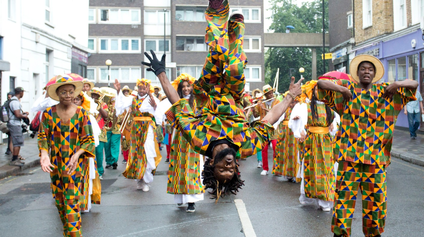 Notting Hill Carnival 2018 map, outfits and weather for the August bank holiday event