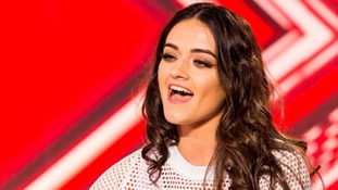 X Factor offers second chance to former hopeful