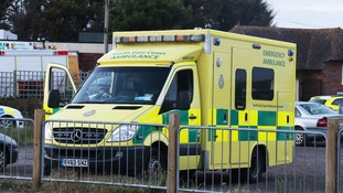 Sussex Ambulance