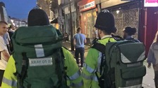 Notting Hill Carnival: Four people stabbed