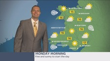 Wales weather: enjoy the Bank Holiday sunshine