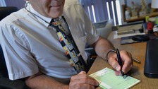 GP appointments 'should be reduced to 15 minutes'