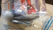 £2,000 of 'laughing gas' nitrous oxide Notting Hill.