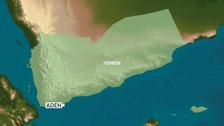 At least 45 dead in Yemen suicide bomb attack