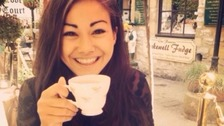Ashes of Mia Ayliffe-Chung to be scattered around the world