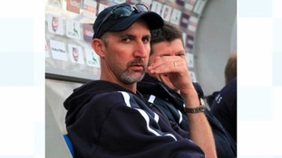Jason Gillespie to leave Yorkshire County Cricket Club at end of season