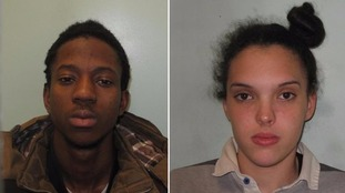 Duo convicted after 'vile' stabbing of man with learning difficulties in south London after he refused to sell drugs