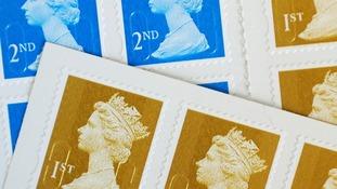 Stamp price hike